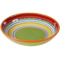 Certified International Mariachi Pasta Serving Bowl