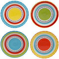 Certified International Mariachi Dinnerware Collection