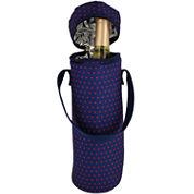 BlueAvocado® Insulated Wine Tote