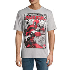 Deadpool Comic Tee