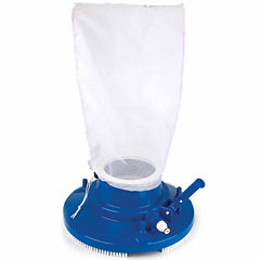 Blue Wave Ultimate Leaf Bagger for Pools