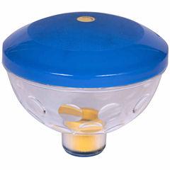 Blue Wave 5-Color Underwater Light Show Pool Light
