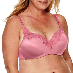 Playtext Love My Curves Amazing Shape Balconette Underwire Bra - US4823