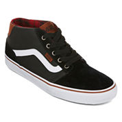 Vans® Mens Chapman Mid Skate Shoes
