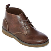 Arizona Mikey Boys Chukka Boots - Little Kids/Big Kids