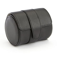 Royce Leather Executive Genuine Leather Watch Box