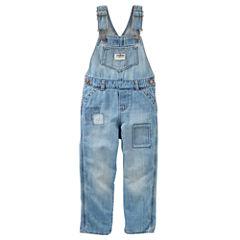 Oshkosh Overalls - Toddler