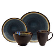 Baum Galaxy Coupe 16-pc. Dinnerware Set