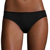 Flirtitude® Micro Cheeky Panties