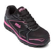 Fila® Memory Reckoning 7 Womens Athletic Shoes
