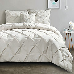 VCNY Carmen 3-pc. Duvet Cover Set