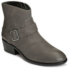 A2 by Aerosoles My Way Womens Bootie