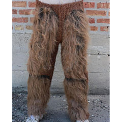 Buyseasons Beast Legs Unisex Dress Up Accessory