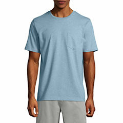 St. John's Bay® Legacy Pocket Tee