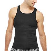 Hanes® 4-pk. ComfortBlend® Tagless Tank Undershirt
