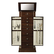 Monet Jewelry Jewelry Armoire