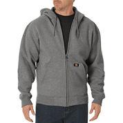 Dickies® Midweight Fleece Full-Zip Hoodie - Big & Tall