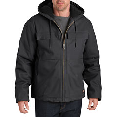 Dickies® Midweight Sanded Stretch Duck Jacket