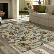 JCPenney Home™ Agatha Rectangular Rug