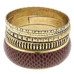Mixit Womens Cuff Bracelet