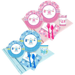 Buyseasons Baby Shower Party Pack