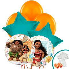 Buyseasons Disney Moana Party Pack