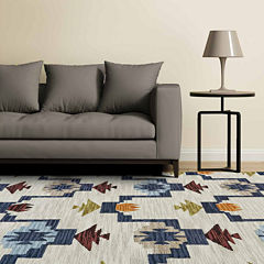 Feizy Muse Hand Tufted Rectangular Rugs
