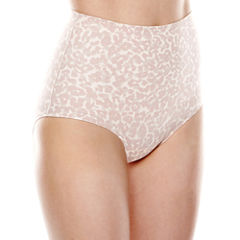 Skinnygirl Laser-Cut Shaping Briefs - 7563