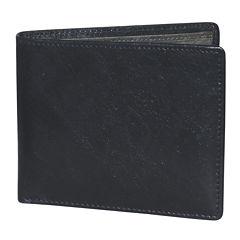 Dopp® Alpha RFID Slimfold Wallet