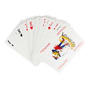 Wembley Jumbo Playing Cards