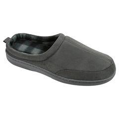 Stafford Clog Slippers