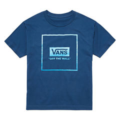 Vans® Short-Sleeve Graphic Tee - Boys