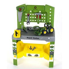 Theo Klein Toy Workbenches Toy Workbench