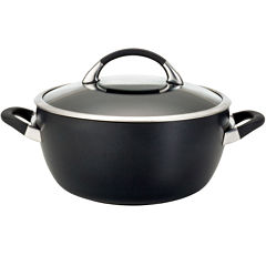Circulon® Symmetry 5½-qt. Covered Casserole