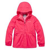 Columbia® Abominable Jacket - Girls
