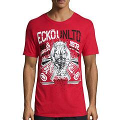 Ecko Unltd.® Short-Sleeve Ready to Rumble Tee