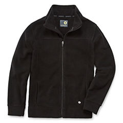 Xersion Fleece Jacket - Preschool Boys 4-7