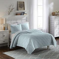 Vue Atlantis 3-pc. Bedspread Set