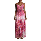 a.n.a® Sleeveless Maxi Dress