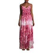 a.n.a® Sleeveless Maxi Dress