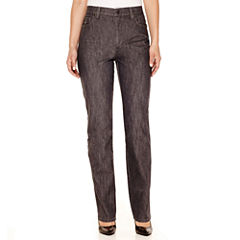Gloria Vanderbilt® Amanda Bling Jeans