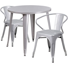 3-pc. 30IN Table Set