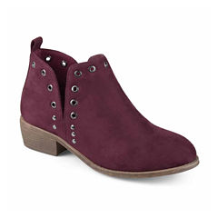 Journee Collection Firth Womens Bootie