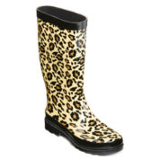 Water Resistant Rain Boots Juniors' Boots for Shoes - JCPenney