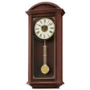 Seiko Cream Wall Clock-Qxh065blh