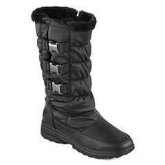 Totes Womens Waterproof Winter Boots