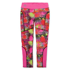 RBX Active Pants - Preschool Girls 4-6x