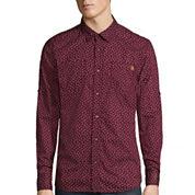 i jeans by Buffalo Mikele Long-Sleeve Woven Shirt
