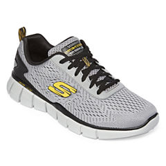 Skechers® Settle The Score Mens Athletic Shoes