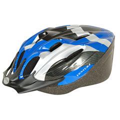 Ventura Blue Carbon Microshell Helmet